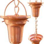 Rain Chain Shipbell Cup