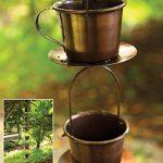 Rain Chain Tea Cup